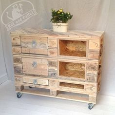 Cute Pallet Crafter Interview #9: Alan Wood From Rat and Pallet  #bed #crafter #interview #palletbed #recyclingwoodpallets For our second interview of 2016, we had the chance to ask some questions to Alan Wood, founder ofRat and Pallet, a furniture design workshop in Bri...