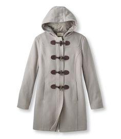 Women s Classic Lambswool Duffel Coat 73bccd5a7c