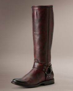 the latest 0af11 2a946 Phillip Harness Tall - Women Boots Casuals - The Frye Company La Empresa  Frye, Botas De Mujeres