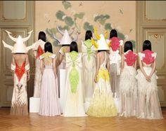 Givenchy   imaginary roomies