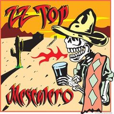 Size: 16x16in ZZ Top - Mescalero, 2003Choose from our catalog of over 500,000 posters! Top 100 Albums, Great Albums, Muro Rock, Blue Roots, Arena Rock, Greatest Album Covers, Billy Gibbons, Rock Band Posters, Album Sales