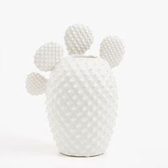 Image of the product Cactus-shaped vase