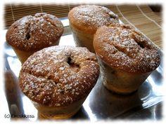Hyvä muffinssiohje moneen variaatioon :)