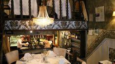 Chez Georges Amsterdam
