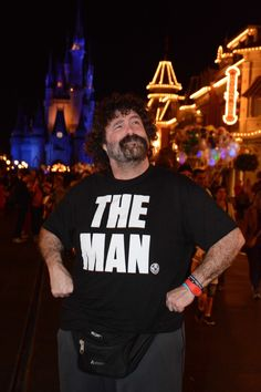 Mick Foley, Wwe Wrestlers, The Man, Wrestling, Belts, Sports, Entertainment, Culture, Lucha Libre