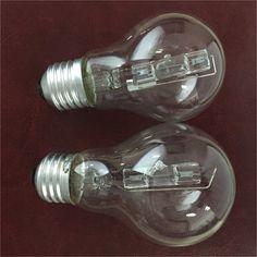 cheap price halogen lamp 18w 28w 42w 53w 70w e27 b22 CE