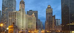 Fun Facts - Things to See & Do > Tours & Attractions - Choose Chicago