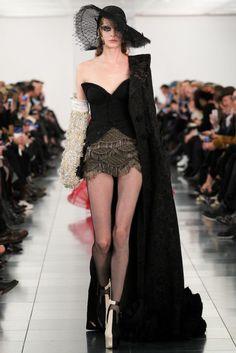 Maison Martin Margiela Couture Lente 2015 (13)  - Shows - Fashion