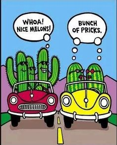 For more funny cartoon jokes visit… Funny Puns, Funny Cartoons, Funny Comics, Hilarious, Funny Stuff, Funny Humor, Funny Things, Cartoon Humor, Caricatures