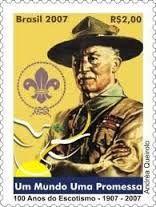 Resultado de imagen de sellos scouts