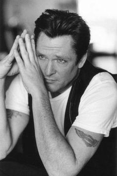 Michael Madsen in Thelma & Louise