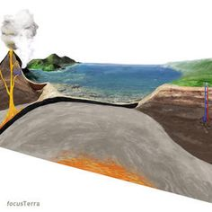The future of deep geothermal energy. Lecture, 27 January, 18.00.
