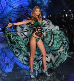Victoria's Secret Fashion Show 2015: all the most OTT catwalk looks - Cosmopolitan.co.uk
