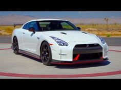Nissan GT-R Nismo Review - Check it out and learn some of the specs. Fastest GT-R yet?