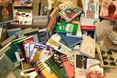 Univerzitní knihovna předala do nemocnic darované knihy