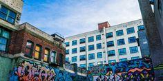 Hotel Indigo Lower East Side/Brand campaign launch in BrandChannel
