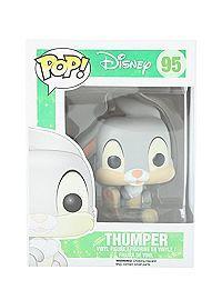 HOTTOPIC.COM - Funko Disney Bambi Pop! Thumper Vinyl Figure