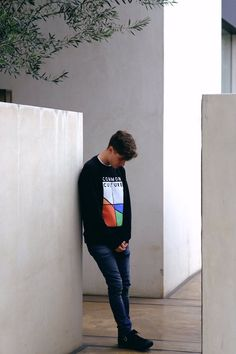 Connor Franta<<<< I WANTED THE HOODIE BUT IT WAS OUT OF STOCK GAH