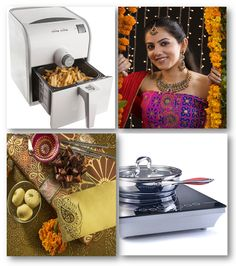 6 Last Minute, yet Amazing Gifts for this Diwali