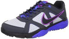 meet ab504 47b6f  54 NIKE Dual Fusion TR III OTR Men s Training Shoes (8.5, Anthracite Wolf