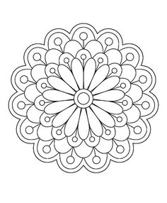 Pin by sun rise on coloring pages точечная живопись, мандалы Mandala Doodle, Paisley Doodle, Mandala Dots, Mandala Drawing, Mandala Painting, Mandala Pattern, Dot Painting, Mandala Elephant, Doodle Doodle