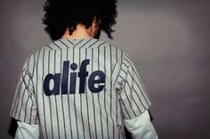 ALIFE – SS'14 Delivery 2 Lookbook | Be Street