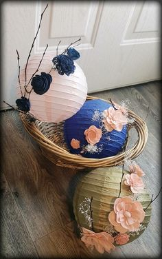 9 best paper lantern centerpieces images paper lanterns dream rh pinterest com