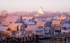 Get away to Nantucket this summer for an ultimate New England vacation. WIMCO's Nantucket Island vacation rentals are situated in all of the most desirable villages of the island near the beach. Nantucket Beach, Nantucket Island, Nantucket Cottage, Last Minute Getaways, Weekend Getaways, Cape Cod, Fall Vacations, Beach Vacations, Beach Town