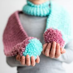 Knitters of Tomorrow - Children's Knitting Kit - Stitch & Story UK Online Tutorials, Knitting Kits, Problem Solving, Arm Warmers, Stitch, Sewing, Creative, How To Make, Pattern