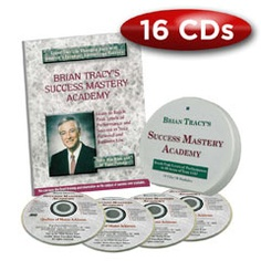 Success Mastery Academy. Brian Tracy is the king of motivation and common business sense!