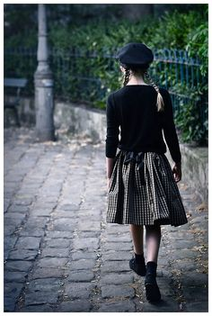 French kid style by Le Carrousel