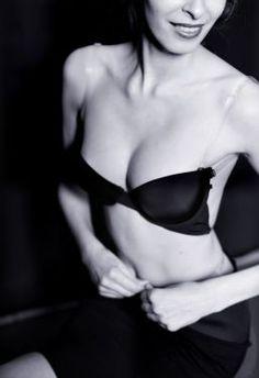 Back to glam le soutien-gorge invisible pour tous les grands dos nus #backtoglam Plus