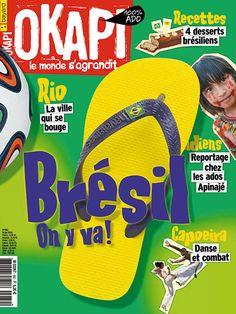 Okapi - magazine ado, magazine pour ado, abonnement magazine ados, journal ados