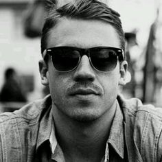 Ben Haggerty a.k.a.  Macklemore if you dont like his music...thats fine. but i'm almost positive you would love what he's about and what he stands for. so much respect.