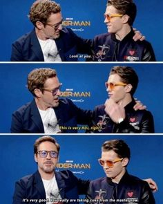 ist Tony Stark im wirklichen Leben Fukin Proof] Robert Downey Jr. is Tony Stark in real life Fukin Proof] – the Avengers Humor, Funny Marvel Memes, Marvel Jokes, Dc Memes, Memes Humor, Robert Downey Jr., Marvel Comics, Marvel Avengers, Tom Holland Peter Parker