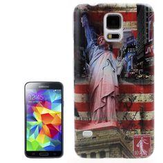 Backcover Case fürs Samsung Galaxy S5 i9600 USA