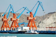 Chinese firm to develop special economic zone in Pakistan  http://www.chinadaily.com.cn/business/2015-11/12/content_22434929.htm