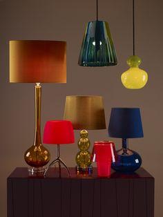 29 lampor för bra ljussättning - Sköna hem