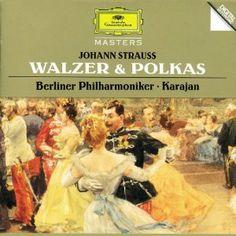 Waltzer & polkas  / Johann Strauss.