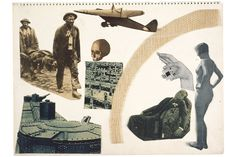 A hundred years have passed since collage was invented and popularised in the international art world as a surprising and skilful figurative strategy openly at odds with the tradition of illusion: the constructive canon of European visual representation.