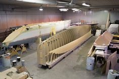 The Looping 50 is a French designed performance oriented cruising catamaran. The build is planned to take 1 year… by thebongdruid Rigid Foam Insulation, Split Level Remodel, Sailing Catamaran, Mobile Home Living, Wooden Boat Building, Mobile Home Decorating, Bass Boat, Boat Stuff, Modern Staircase
