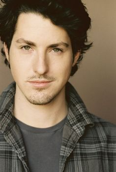 Sean Flynn from zoey 101. well someone grew up pretty