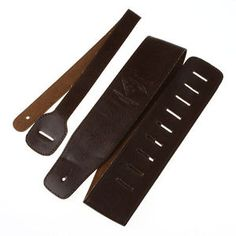 Guitar Strap Patterns - Guitar Straps - Leatherworker.net