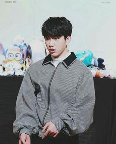 박진영 Park Jin Young #GOT7 |My husband again