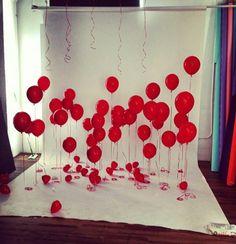 Valentines days idea