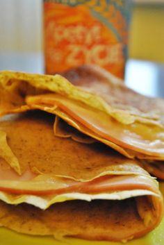 Roggenbier Pancakes