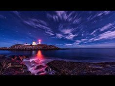 Taylor Photography is Maine's premiere website for night photography workshops and fine art prints of astrophotography, landscape and scenic/nature photography. Amazing Photography, Nature Photography, Travel Photography, Photos Du, Cool Photos, Amazing Photos, Cape Neddick, York Beach, Your Sky