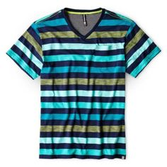 Ocean Current Striped Knit Tee – Boys 6-18  found at @JCPenney