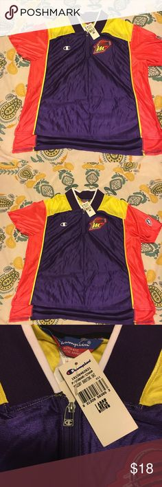NWT WNBA  Phoenix Mercury NWT WNBA  Phoenix Mercury shooting shirt. No rips no snags no stains. Comes from a pet free and smoke free home Champagne Other