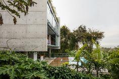 Galería de Casa Ubatuba II / SPBR Arquitetos - 4